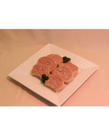 Fleischneke – Ravioles farcies