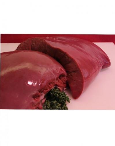 Foie de Veau frais