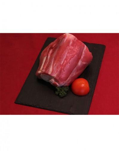 Jarret de veau avec os