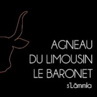 Agneau Limousin Le Baronet